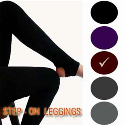 Step On Leggings