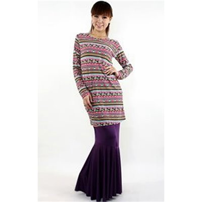 Lycra Mermaid Skirt