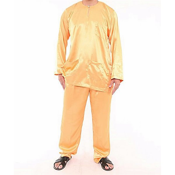 Baju Melayu Teluk Blanga - 2XL To 6XL