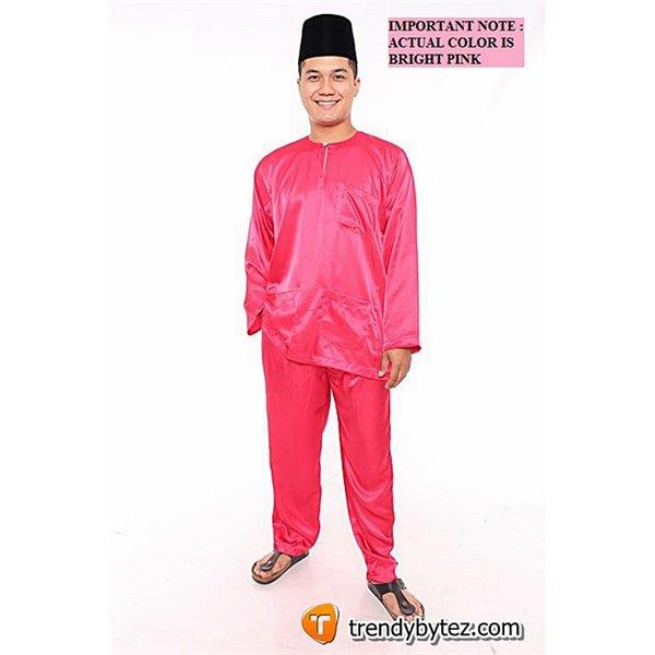 Boys Baju Melayu Teluk Blanga - 0 To 14