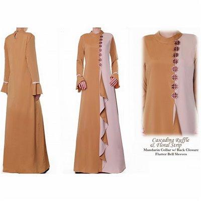 Cascading Ruffle Plus Maxi Dress