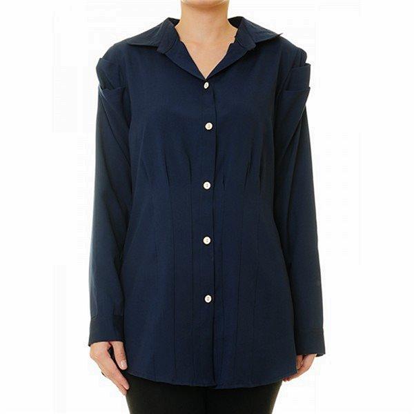 Shirt Tunic Blouse