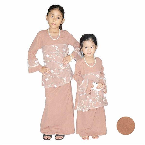 Girls Babydoll Lace Set