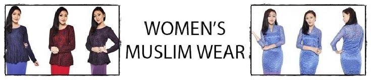 Women's Muslim Wear