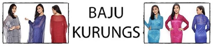 Baju Kurungs